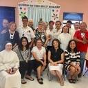 Meeting of Corpus Christi Lay Dominican Chapter