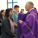 Catholics flock to Ash Wednesday services