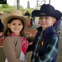 Students learn about Texas Independence and the Texas Two Step