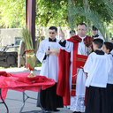 Churches celebrate Palm Sunday