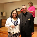 Parish Catechetical Appreciation Dinner held for catechetical leaders