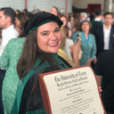 Former St. JPII alumna receives a doctorate in medicine