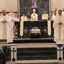 Diocese gains two shepherds