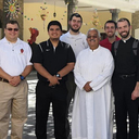Seminarians' summer assignment immerses them in new cultural experiences