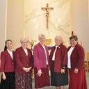 Sisters of the Incarnate Word and Blessed Sacrament hold Chapter of Elections