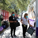 CHRISTUS Spohn CareVan comes to the aid of homeless brothers and sisters