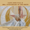 Exhibition celebrates the 100th anniversary of St. John Paul II