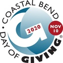 Coastal Bend Day of Giving – fight hunger, support children, improve health, reduce homelessness