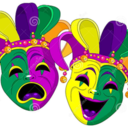 Celebrate Mardi Gras with Beeville Ladies Night Out