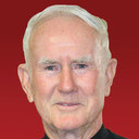 Msgr. McGettrick has passed away