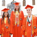 Diocesan Valedictorians and Salutatorians say high schools have prepared them for their future