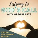 Discernment Retreat to be held Sept. 11-13