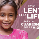 Bishop's Message on Lent and CRS Rice Bowl