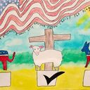 Catholic Life invites children to celebrate Flag Day with 24th annual poster design contest