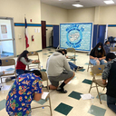 Day retreat for teens at Holy Family quenches a thirst for God