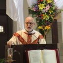 Easter services give hope and renewal