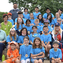 Sacred Heart students participate in Outdoor School at Camp Champions