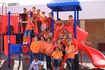 IWA raises awareness during Bullying Prevention Awareness Week