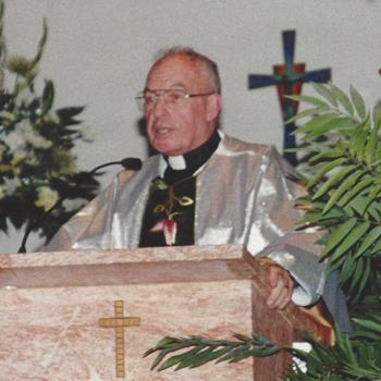 In Memoriam  <br />Father Joseph R. Lawless, MSF <br />May 2, 1926 - October 18, 2014