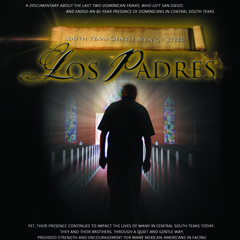 South Texas Gentle Men of Steel-Los Padres will have sneak previews Oct. 28-29