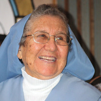 Sister Celia: 50 years of nourishing bodies and souls