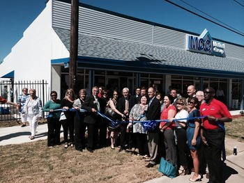 MCCI Medical Group of Central Corpus Christi opens location
