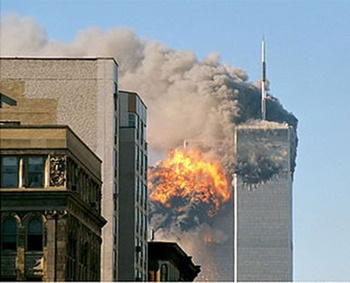 A reflection on 9/11