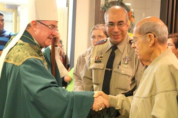 First responders are example of how to live Christian faith
