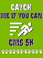 5K race supporting The Ark needs sponsors