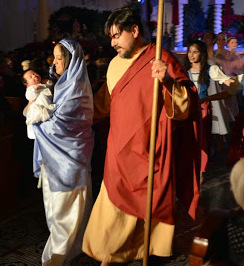 Cathedral hosts Holiday New Year's Spectacular