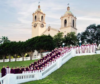 Corpus Christi youth choir will sing at International Congress in Rome and Vatican City