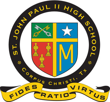 Black and Gold Gala for St. John Paul II High Schoold