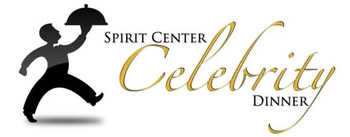 4rth Annual Spirit Center Celebrity Dinner
