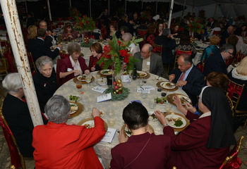 Bishop's Guild gets new mission as ambassadors for Catholic Education