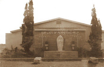 Our Lady of Perpetual Help paved the way for Southside Catholics