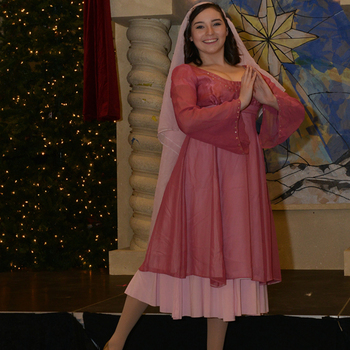 "Cathedral Concert Series offered ""The Joy of Christmas"""
