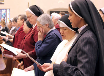 Charism: The soul of religious life