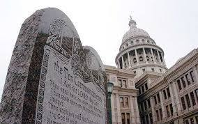 Federal judge rules atheists have no legal standing to challenge monument
