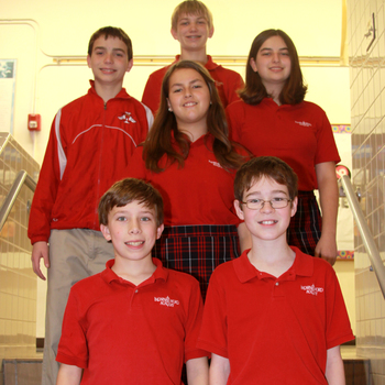 Students to compete at state history fair