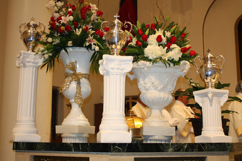 Chrism Mass scheduled for Tuesday, March 31