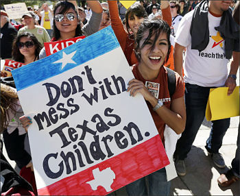Texas Senate approves school choice tax credits