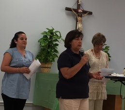 Our Lady of Guadalupe in Alice holds ministries conference
