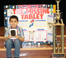 22nd Annual Diocesan Science Fair held at St. John Paul II High School on March 28