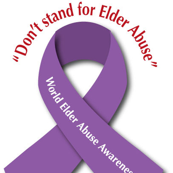 Stopping elder abuse is everyone's business