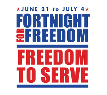 Fortnight for Freedom asks Catholics to bear witness to the truth of the Gospels