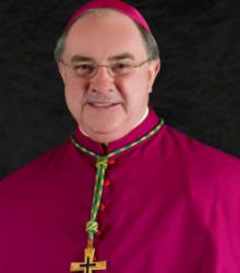 Bishop calls for prayer, penance and fasting on Fortnight for Freedom
