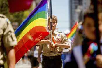 Catholic officials, others react to Boy Scouts' decision to allow openly gay leaders