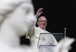 Good pastors always look, have compassion, teach, pope says