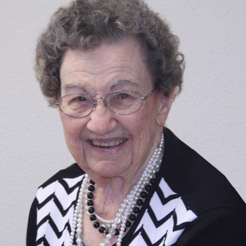 Marjorie Jane Mulvey, mother of Bishop Michael Mulvey died today in Corpus Christi