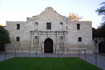 Five Texas missions, including the Alamo, declared World Heritage Sites